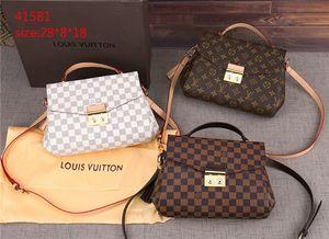 2020W41581 estilos Handbag famoso designer Marca Moda Couro Bolsas Mulheres Tote Bolsas de Ombro Lady bolsas de couro Bags purse40392