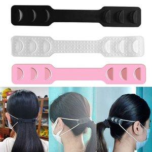 Adjustable Anti-slip Mask Ear Grips High Quality Extension Hook Face Masks Buckle Holder Accessories 10*3 cm