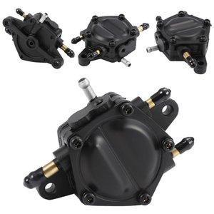 Durable de Alto Flujo 65L Bomba de combustible para Yamaha Rhino 450 660 reemplazo de la bomba de combustible del grisáceo Mini Negro d'Assy accesorios de la motocicleta