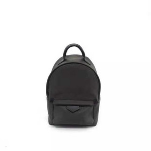 Hight quality Women's Palm Springs Mini Backpack genuine leather children backpacks women printing leather Mini backpack 41560Hight quality