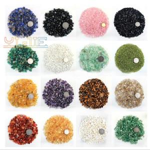 새로운 파티오 100g 천연 석영 화이트 크리스탈 미니 암석 광물 표본 수족관 돌 홈 장식 공예에 사용할 수있는 치유 상승
