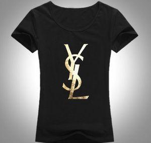 Heißer Verkauf Frauen Rundhals T-Shirt Kurzarm T-Shirt Normallack T-Shirts Einzelhandel Tees Hemden Freies Verschiffen 12