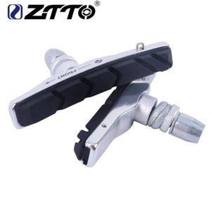 ZTTO MTB جبل بجولة دراجة خفيفة الوزن هيكل الفرامل علبة الألومنيوم عالية الجودة أحذية الفرامل