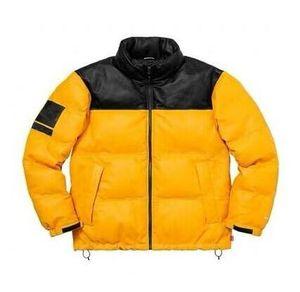 Luxo jaquetas designer North Face Para Jacket Mens Marca para baixo com letras de luxo Casacos de inverno marca esportiva Parkas Tops Roupa M-XL