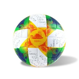 2019 Woman football ball size 5 Professional PU Seamless Soccer Ball Goal Team Match Training Futbol Women Football Cup Sports