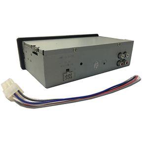 Freeshipping LED espectro Música Spectrum Analyzer Car Audio Analyzer Temperatura Áudio tensão do medidor de nível