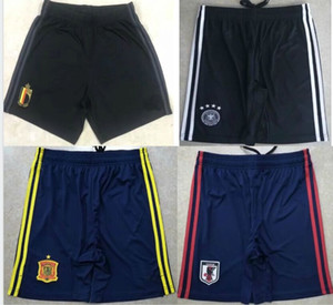 Pantalons Mexico pantalones 2020 oliver Ecosse France y benji Japon Tsubasa Shorts Espagne Pays de Galles atome kits Irlande du Nord Belgique