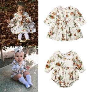 2020 İlkbahar Yaz Büyük Kardeş Küçük Kardeş Aile Eşleştirme Kıyafet Giyim Eşleştirme Giyim Aile Bak Boy Gömlek Kız Elbise