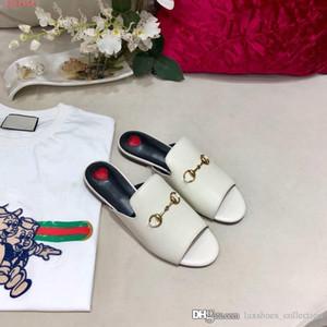 La última zapatilla de charol para mujer Serie Half Drag, Zapatilla diaria moderna y elegante, Tamaño 35-40