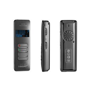 Professionnel enregistrement d'appel téléphone sans fil Bluetooth USB Enregistreur vocal 8 Go d'enregistrement d'activation vocale avec lecteur MP3 dans la boîte de détail