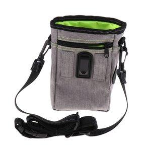 Gürtel Truppe Tasche Hund Taille Gehorsam Training Beutel Bait Treat Tasche Tasche Xgobv