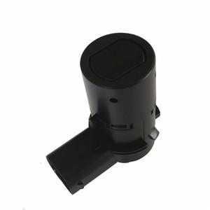 Aviator 2003-2005 Ford Park Sensörü OEM 2C5Z-15K859-AAA Park Yedekleme Yedekleme Ters Mesafe Sensor For Car Yeni Siyah PDC
