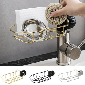 Hot Home Kitchen Sink Faucet spugna Hanging Tap Hanging bagagli cremagliera del supporto