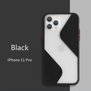 Nuovo arrivo Pelle-amichevole caso tatto telefono per l'iPhone 11 mobile cover Pro colore XS Max XR X 8 7 Plus SE 2020 Stitching