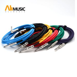 Kirlin 3M 6M Cable Electric Guitar Line Bass Line Instrument Cable Line Copper free shipping
