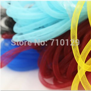 Jewelry Findings & Components 10 meters 8mm Mesh Cord Mesh Bracelets making Shamballa Bracelet makeing Jewelry findings Wholesale
