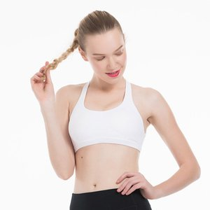2020Sports Camisoles Bra Top Quality Yoga LU Womens Design T Shirts Gym Vest Workout Bra Women Clothes Tank Top Size XS-XL