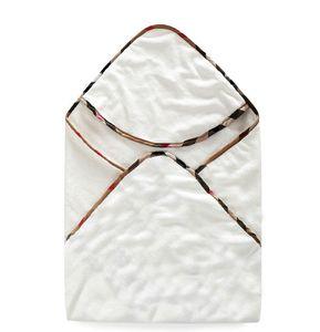 0-24 m baby kleidung mit kapuze baby bademantel / cartoon baby towel / charakter kinder bademantel / infant bad towel80x80