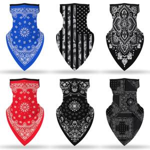 4Fa3T TACVASEN MenScarf tactique Foulard Keffieh coton Camouflage Désert Foulard femme arabe arabe Paintball Face Mask