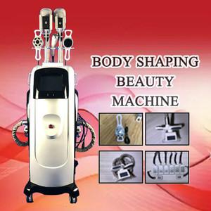 2020 متعددة الوظائف الجمال آلة cryolipolysis الرئيسية استخدام آلات التجميل الدهون تجميد التخسيس الجسم المشكل المعدات التخسيس 2 cryo مقابض