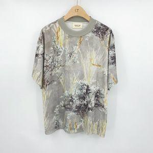 2020 summer fashion new men's short-sleeved t-shirt high-quality printing, men's designer t-shirt loose version, comfortable breathable US s