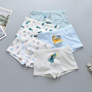 5Pcs lot Cotton Boy's Underwears Children Briefs Panty Cartoon Kids Boys Child Kid Girl Panties For Boxer Girls Baby Underpants