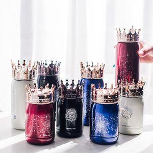 Los últimos 7 oz y 10 oz de acero inoxidable tazas corona complementos más populares, 6 colores, el enfriamiento de aislamiento, control de calidad, envío libre