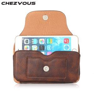 NEU Outdoor Gürteltasche für iPhone 7 6 / 6s 8 für Multi Phone Model Loop Gürteltasche Holster Bag Unterhalb 4,7 '' Handytasche Kartenhalter