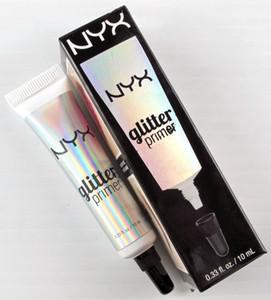 NYX Professional Makeup Glitter Primer Base Perfectrice Brillance Eye Shadow Primer 10ML