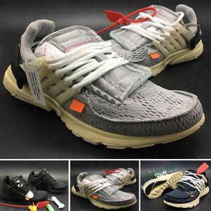 hot 2020 Presto V2 BR TP QS Black White X Running Shoes Cheap The 10 Air Cushion Prestos Sports Women Men off Trainer Sneakers K63