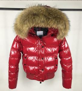 Haute qualité de marque hommes chaud sport Down Jacket Designer Gentlemen High-Tech Tissus Zipper Attaché de capot en nylon brillant Manteau de duvet
