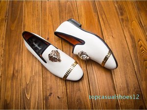 2019 designer elegant business loafers mens formal shoes mens oxford shoes men party Party Weeding Dress shoe t12
