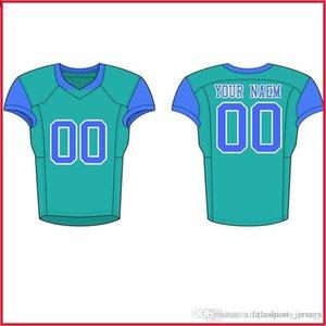 buena calidad de fútbol personalizada camisetas DryFast rápida shippping roja amarilla azul w51zxcgfhj