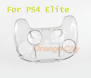 Para PS4 Nacon2 controlador Caixa De Cristal Transparente Capa Shell resistente ao arranhão caixa dura para PS4 Elite Dacon Revolution Pro
