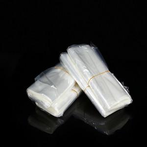 حقائب واضحة ميناء الفجيرة الحرارة تقلص البلاستيك حزمة صناديق المنتجات الصناعية زجاجة التعبئة والتغليف تقلص أكياس بولي