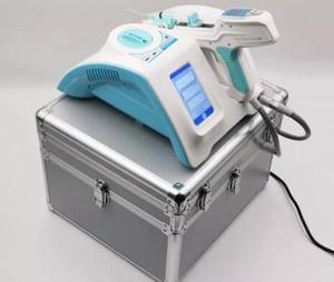 El mejor precio nueva llegada clásico portátil mesoterapia aguja de la máquina Las inyecciones de agua para inyección de agua antiarrugas antiedad para blanquear