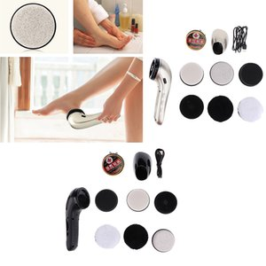 Multifunctional Electric Shoe Polisher Kit Handheld Shoe Cleaning Brush Set Machine for Leather Care