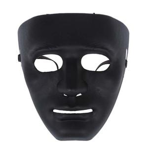 Máscara New Halloween Jabbawockeez Masquerade Santo Máscara Trot hip-hop