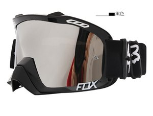 FOX motorcycle goggles outdoor riding goggles racing off-road helmet goggles