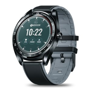 Zeblaze NEO Series Color Touch Smart Watch Heart Rate Blood Pressure Female health Count Down Call Rejection Waterproof