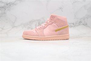 NIKE Jordan2020 The New alta Coral Tênis de basquete pó para homens do esporte de luxo Shoes New Sneakers Mais Popular Trainers 852542-600