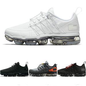 Новый V3 запуск утилита кроссовки для мужчин тройной белый черный средний оливковый бордовый давка BETURE дизайнер мужские тренеры спортивные кроссовки