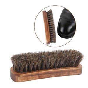 Scarpe capelli cavallo pratiche professionali lustro polacco legno lucidatura Spazzole