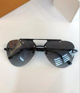 Новое качество топ 1201 Мужские Солнцезащитные очки мужчины солнцезащитные очки женщин солнцезащитные очки, стиль моды защищает глаза Gafas от золь люнеты де Солей с коробкой