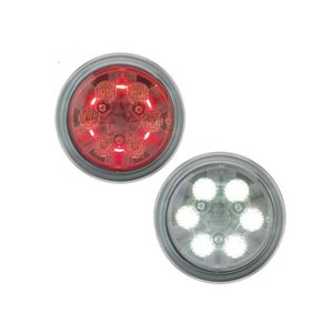 "RE19081 4.5""18W Retrofit PAR36 Signal Light 18W LED Work Light & Tail Light OEM RE10962, RE10963, RE19082 John Deere Tractors AR85263"