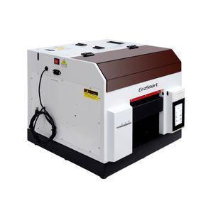 EraSmart ultravioletta dello schermo A4 UV stampante flatbed UV Mini stampante fotografica digitale etichetta macchina della stampa mobile della copertura della macchina di stampa