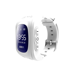 Q50 GPS LBS Smart Watch Kids Aged Smart Wristwatch Passometer SOS Call Location Finder Wearable Devices Support 2G LTE Watch For Android IOS