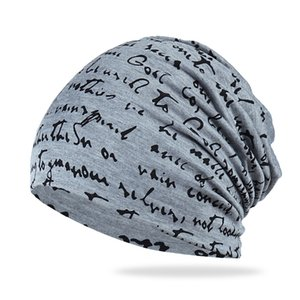Sparsil Unisex Cotton Brief Beanies Hut Winter warm Hip Hop Zippelkapp Frauen Männer Pile Up elastische Außen Skullies Paare