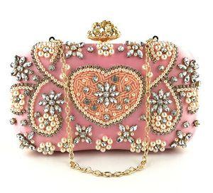 2019 Brand Women Fashion Diamonds Corduroy handbag Cosmetic Bags Make Up Travel Toiletry Storage bag Makeup Bag