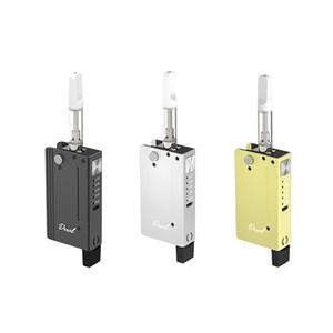 Il nuovo disegno vaporizzatore del fornitore della Cina di sicurezza Mods Vape Fit 510 Oil Cartridge Juu Pod Best E Cig Kit
